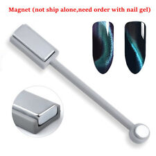 AZURE Magnetic Shining Color Nail Gel Soak Off UV Gel Polish Cat Eye Gel Lacquer