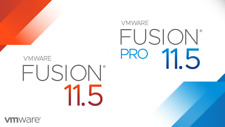 VMware Fusion 11.5.2 Pro Activation Code (Multi Mac) *Official Download* ⭐⭐⭐⭐⭐