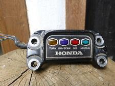 Honda CB 750 Four K Lenkerhalter Kotrolllampen Kabelbaum