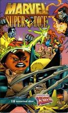 X-Men Super Hero Role Playing Games