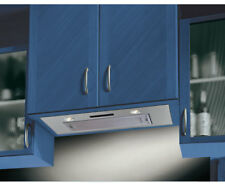 Cookology buch750ss ESTRATTORE VENTOLA | 75 cm BUILT-IN ARMADIO TETTOIA Cappa
