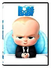 The Boss Baby (DVD 2017)NEW* Animation* PRE-ORDER SHIPS ON 07/25/17