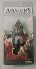 NECA Assassin's Creed II EZIO 7in Player Select Action Figure ~ Ubisoft ~ NIP