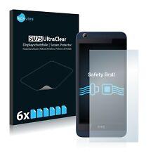 6x Film Protection écran pour HTC Desire 626s Protecteur