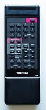 * W-TELECOMANDO ORIGINALE TOSHIBA vt-21g per Video Recorder