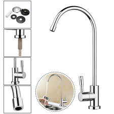 Stainless Steel Kitchen Drinking Water Filter Faucet Reverse Osmosis Sink Tap