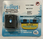 THERMACELL Radius Zone Mosquito Repellent Includes 58 Hour Refill