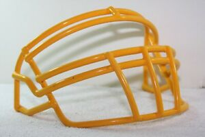 Riddell Game Football Helmet Facemask face guard New ROPO-DW Bright Yellow