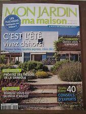 Mon Jardin & ma maison Numéro 643, Août 2013