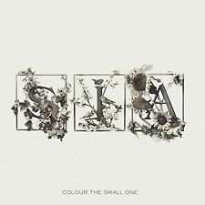 Colour the Small One [LP] by Sia (Vinyl, Apr-2016, Astralwerks)