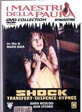 Shock (1977) DVD Mario Bava