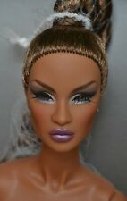 Fashion Royalty Nu Face Nirvana New in Box  Dominique Makeda Dol,l NRFB IN STOC