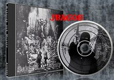 CD SADNESS & BEAUTY COMPILATION BLACK METAL FRANCE - BLESSED IN SIN - RARE CD