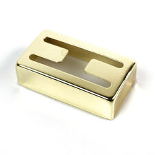 H hole Humbucker cover for Gretsch Filtertron style pickup ,Gold plated