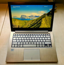 Asus Zenbook UX31E i7-2677m / 256GB SSD