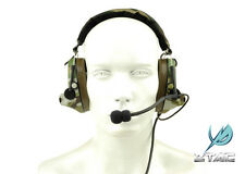Z Tactical Peltor COMTAC II Type Noise Reduction Headset (Multicam) Z041-MC