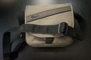 Lowepro Event Messenger 100 SLR large camera shoulder bag