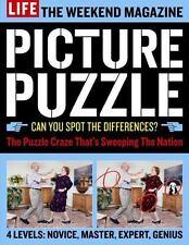 Life: Picture Puzzle (Picture Puzzles)