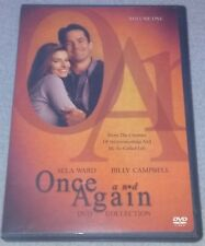 ONCE AND AGAIN VOLUME ONE (2002 DVD) *RARE oop