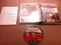 Sony PlayStation 3 PS3 Tested Devil May Cry HD Collection Ships Fast
