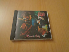 Morbid Angel-Entangled In Chaos Live CD 1996 Death Metal Earache Records