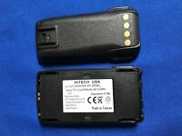 6 batteries (Japan Li7.4v2Ah)For TAIT RADIOS TP9300/TP9400#TP9300 & TP8100...eq