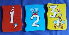 Cat In The Hat I Can Do That 1- 2- 3 Activity Cards Replacement Game Piece Parts