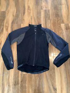 Endura Mt 500 Mens Zip Through Themal Cycling Jacket