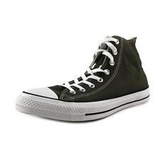 Scarpe da uomo grigie Converse con stringhe