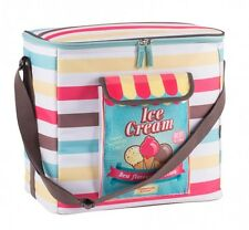 SWEET SUMMER DAYS FAMILY  Lunch Bag Cooler Bag Cool NAVIGATE Picnics