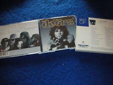 2 CD THE DOORS Best Of 38 TITRES 2000