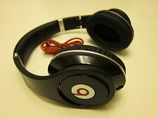 Used Original Monster Beats by Dr Dre STUDIO Earphones Headphones iphone Genuine