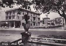 LAVAGNA - Albergo Tigullio 1957