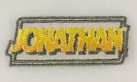 PRL) CLUB JONATHAN 1980 AMBROGIO FOGAR ARMADUK DISTINTIVO STEMMA COLLEZIONE RARO