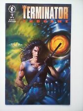 Terminator End Game 2 1992 FN+