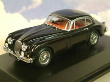 EXCELLENT OXFORD DIECAST 1/43 JAGUAR XK150 XK 150 IN BLACK JAGXK150001
