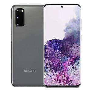 Samsung Galaxy S20 Dual SIM 5G Cosmic Grey 128GB Excellent Condition