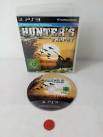 Hunters Trophy | PlayStation3 | PS3 | gebraucht in OVP
