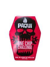 Paqui one chip challenge 2020