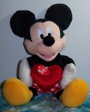 "Mickey Mouse ""Press My Tummy"" 10"" Plush"