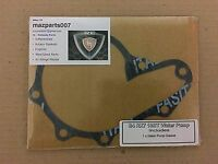 MAZDA ROTARY S4 RX7 13BT ENGINE WATER PUMP GASKET !! FREE POST AU !!