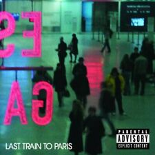 DIDDY DIRTY MONEY - Last Train To Paris [Explicit Lyrics/Rap/Hip Hop] CD