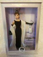 Collectible Dolls - Audrey Hepburn in Breakfast at Tiffany's