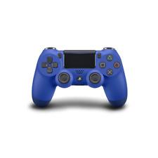 Controller PS4 JoyPad DualShock®4 Wireless V2 per Sony Play Station 4, Wave Blu
