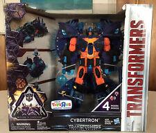 Transformers The Last Knight TLK Mission CYBERTRON Planet (Primus) TRU Toys R Us