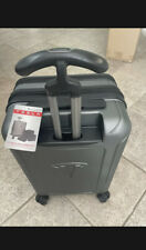 Tesla Roadster Model S 3 X Y Carry on Luggage Case Sealed In Box 3 Xtra Bags!