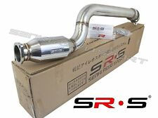 "SRS 3"" DOWN PIPE DOWNPIPE EXHAUST FOR HYUNDAI GENESIS COUPE 09 - 14 2.0T CATTED"