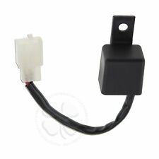 Turn Signal Flash Controller 2 Pin Plug For Yamaha YZF Lamp LED Flasher Relay