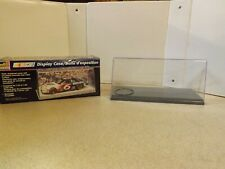 NASCAR REVELL DISPLAY CASE FOR 1/24 SCALE CARS