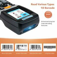 Trohestar Nuberopa N5 Pda 1D Wireless Barcode Scanner Handheld Inventory Counter